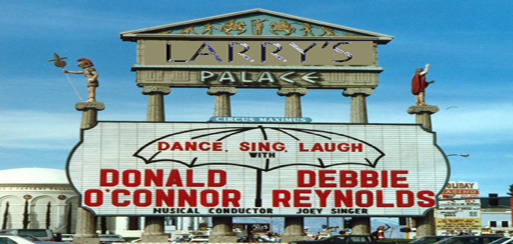Caesar's Palace Marquee.JPG